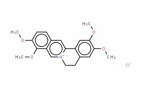 Palmatine chloride /