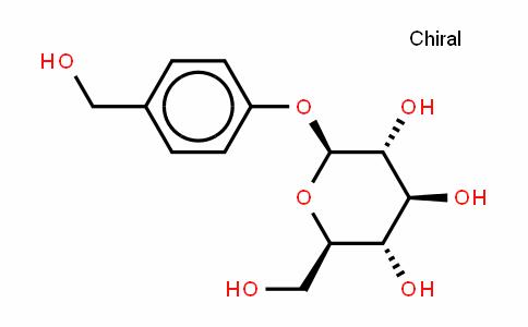 Gastrodin(Gastrodine) /
