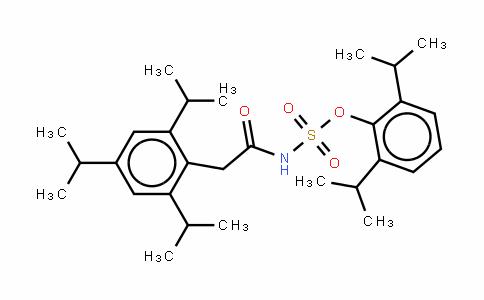 Avasimibe(CI-1011)/