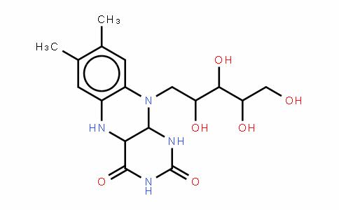 Riboflavin (Vitamin B2)/E101