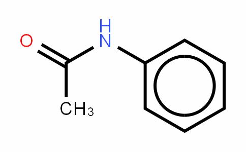 Acetanilide (Antifebrin)/N-phenylacetamide, Acetanil, Acetamidobenzene, Acetylaniline, NSC 7636