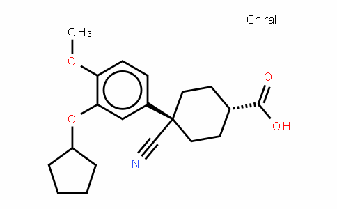 Cilomilast(SB-207499)/Ariflo