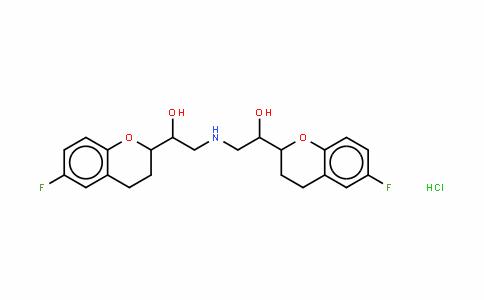 Nebivolol hydrochloride/