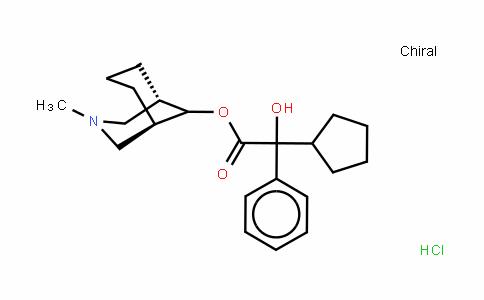 Bencynoate hydrochloride/