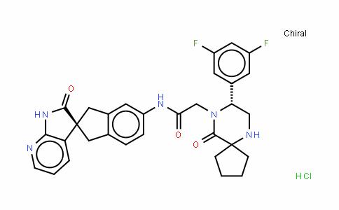 MK-3207 hydrochloride