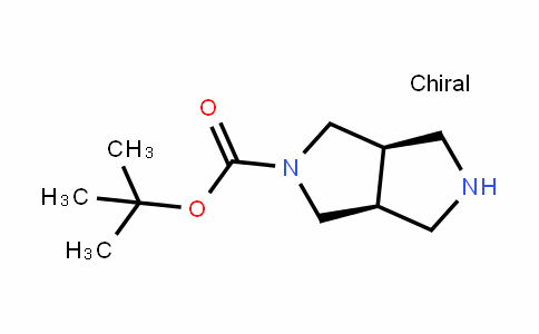 2-Boc-hexahydropyrrolo[3,4-c]pyrrole/