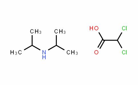 Diisopropylammonium dichloroacetate/