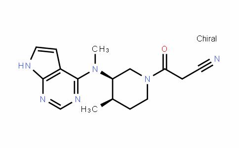 CP690550(Tasocitinib)/CP-690550
