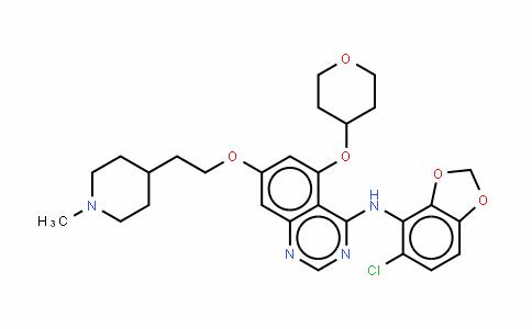 AZD0530/Saracatinib,AZD0530 difumarate