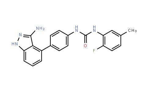 ABT-869(Linifanib)/AL-39324,RG3635/