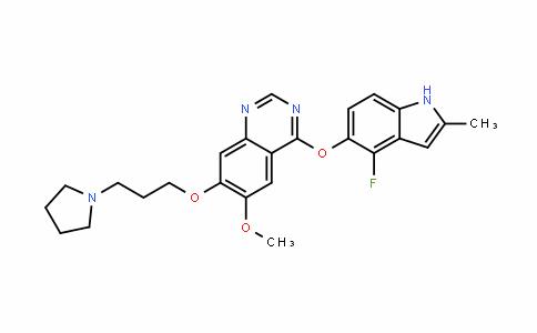 Cediranib (AZD2171)/Recentin
