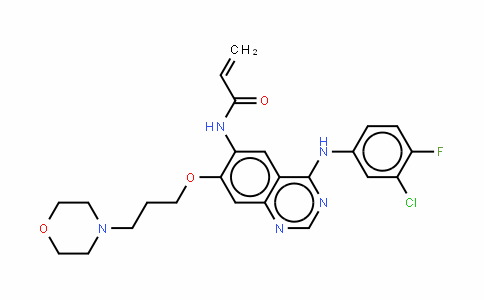 CI-1033(Canertinib)/PD-183805