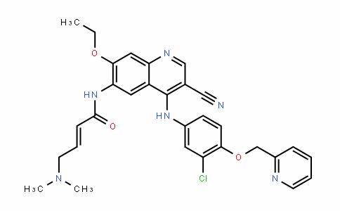 Neratinib(HKI-272)/HKI272