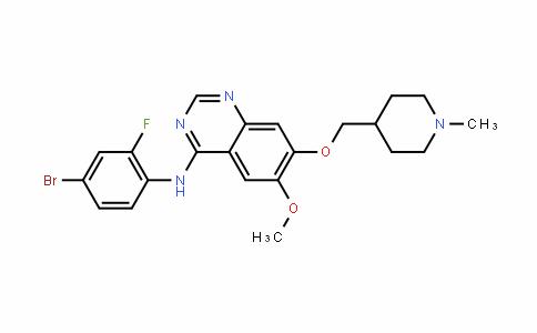 Vandetanib(Zactima),ZD6474/