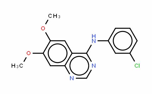 AG-1478 hydrochloride/