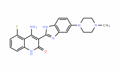 CHIR-258(Dovitinib)