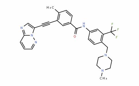 AP24534(Ponatinib)