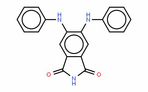 4,5-二苯胺基酞酰亚胺