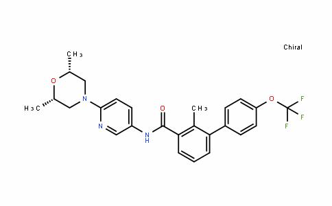 NVP-LDE225/LDE225