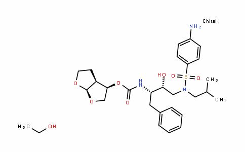 Darunavir Ethanolate(Prezista)/TMC114