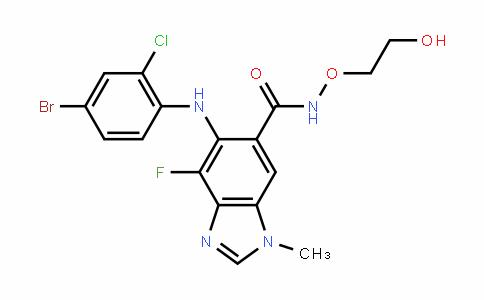 AZD-6244(Selumetinib)