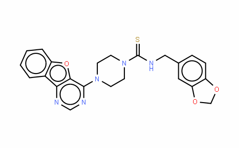 MP-470/ Amuvatinib