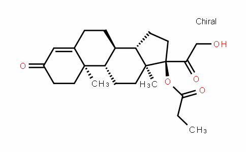 17 alpha-propionate /