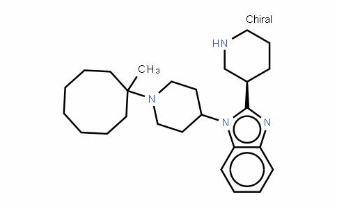 MCOPPB trihydrochloride/