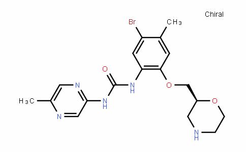 LY2603618 (IC-83)/IC-83