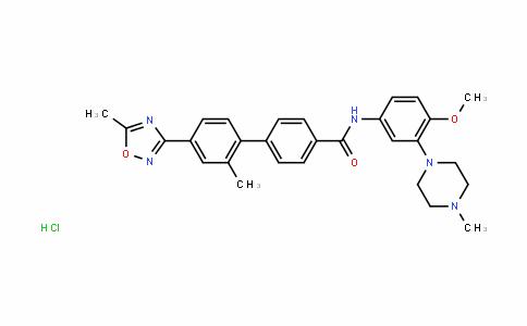 GR 127935 hydrochloride