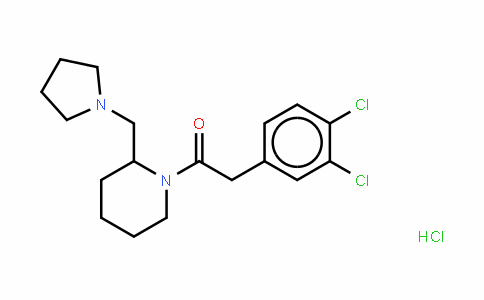 BRL 52537 hydrochloride