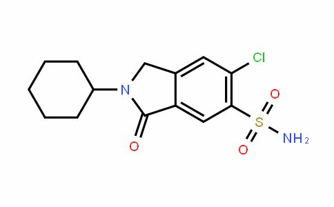 Clorexolone
