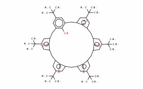 4-tert-butyl calix[6]arene