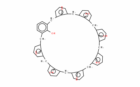 calix[8]arene