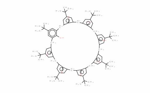 4-tert-butylcalix[8]arene