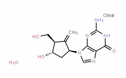 Entecavir Monohydrate