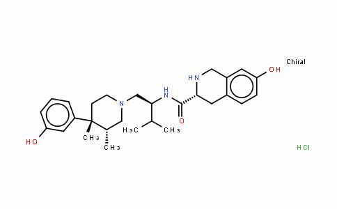 JDTic dihydrochloride