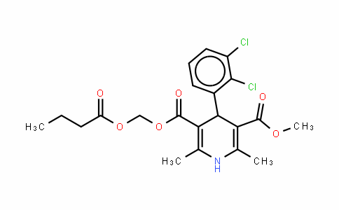 Clevidipine butyrate