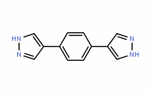 1,4-Di(1H-pyrazol-4-yl)benzene