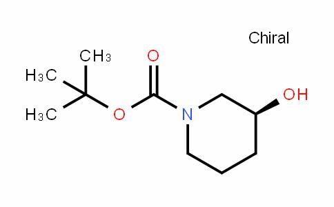 (S)-1-BOC-Piperidin-3-ol