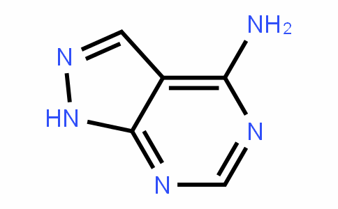 1H-Pyrazolo[3,4-d]pyrimidin-4-amine