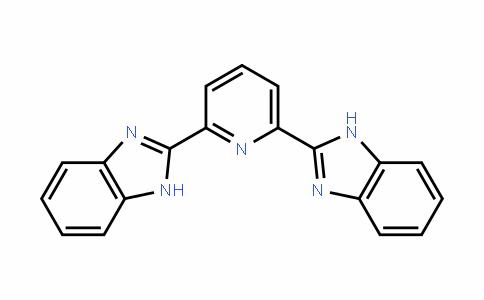 2,6-bis(benzimidazol-2-yl)pyridine