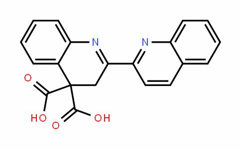 2,2-Biquinoline-4,4-dicarboxylic acid