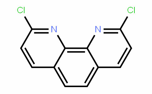 2,9-Dichloro-[1,10]phenanthroline