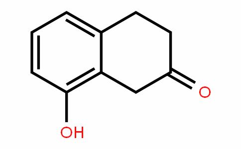 8-Hydroxy-2-tetralone