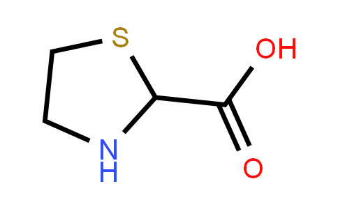 THIAZOLIDINE-2-CARBOXYLIC ACID