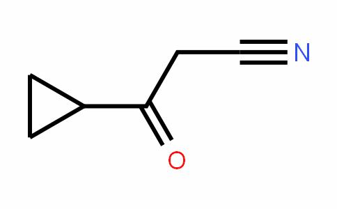 3-Cyclopropyl-3-oxopropanenitrile