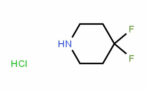 4,4-Difluoropiperidine HCl