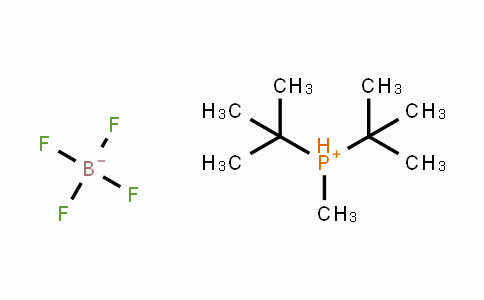 Di-tert-butyl(methyl)phosphonium tetrafluoroborate