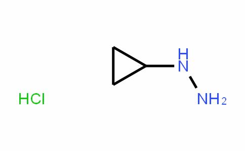 cyclopropylhydrazine hydrochloride